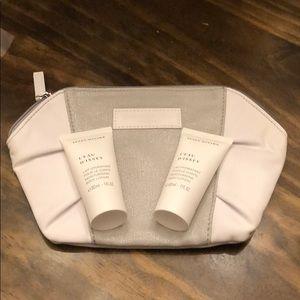Issey Miyake beauty bag! NEW